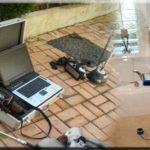 المركز المتقدم لكشف تسربات المياه بالخرج 0507007581