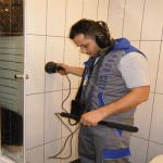 افضل شركة كشف تسربات المياه بالرياض متخصصون في فحص تسربات المياه 0507007581