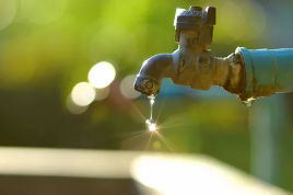 أسعار كشف تسربات المياه
