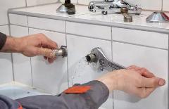 مؤشرات تسرب المياه في المبني ودور أفضل شركة كشف تسربات المياه