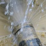 أفضل طرق كشف تسربات المياه شرق الرياض 0507007581