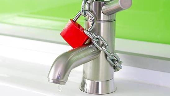 الأجهزة والتقنيات التي تستخدمها شركات كشف تسربات المياه دون تخريب