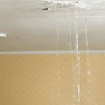 تسربات المياه من سقف الحمام هل تريد حل سريع اتصل بنا 0507007581