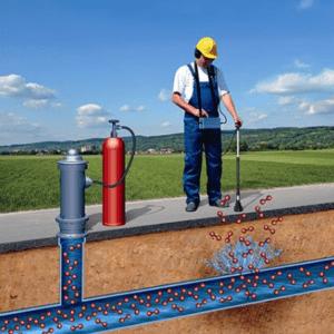 أفضل شركة كشف تسربات المياه بالرياض 0507007581