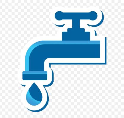 معالجة تسرب المياه